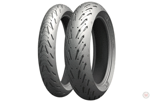 Michelin Road  5  10 sizes in stock